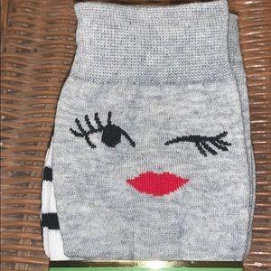 Kate spade Socks (New)